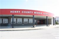 Henry County Middle School