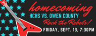 Homecoming2019