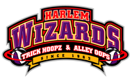 Harlem Wizards Logo