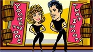 "Auditions for Spring Musical: ""Grease"""