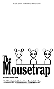 HCHS Theatre Department Presents:  The Mousetrap