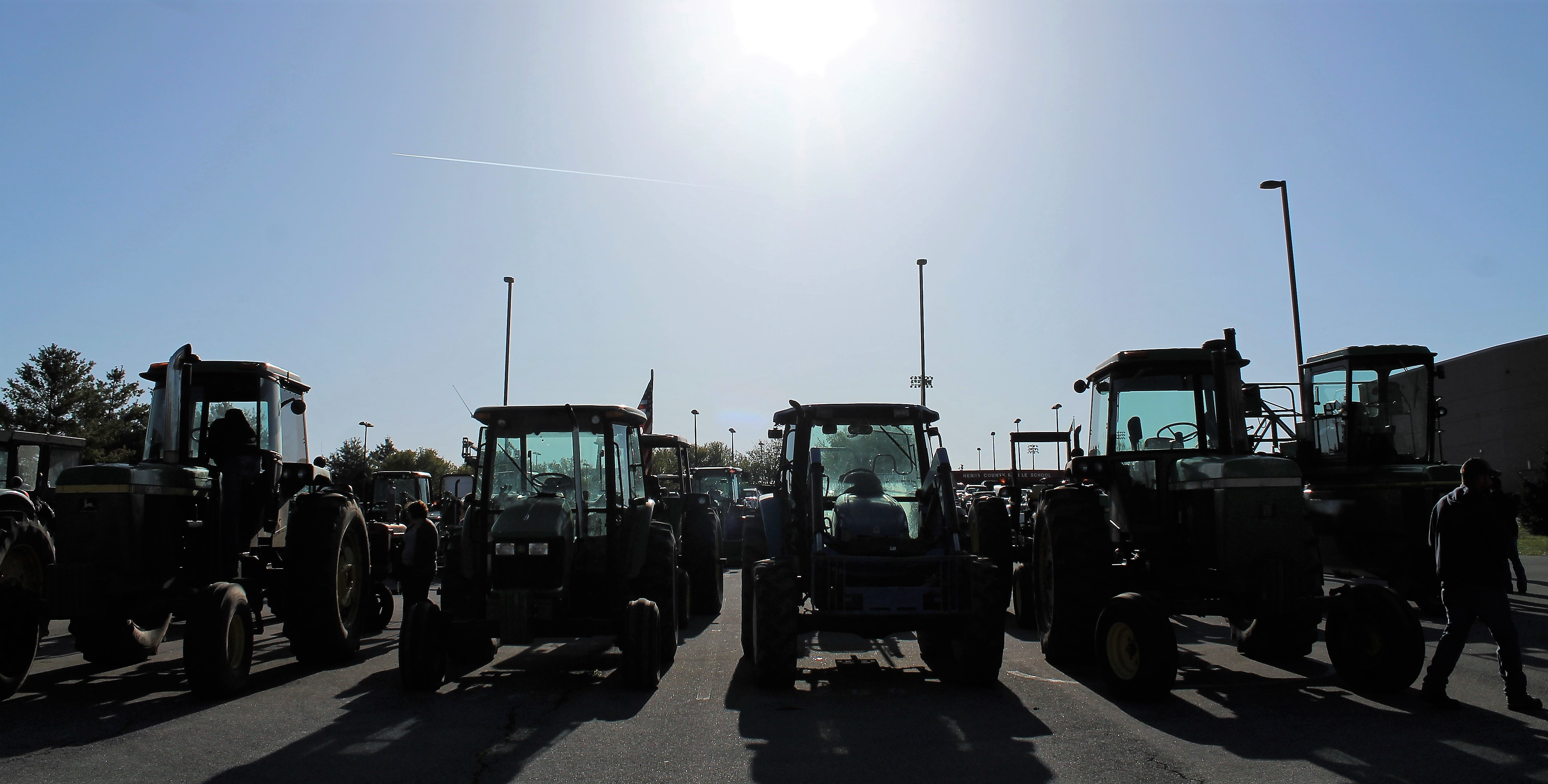 TractorDay