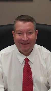 Superintendent Terry Price